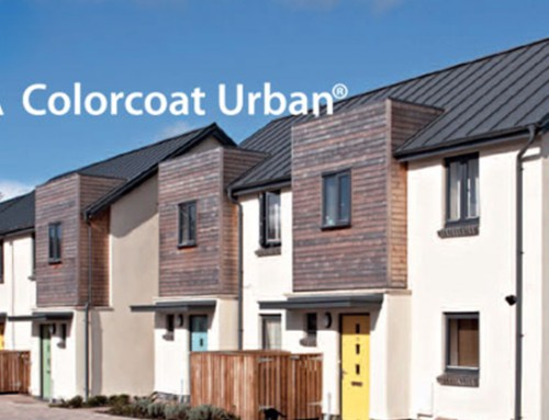 Colorcoat Urban roof comes highly recommended