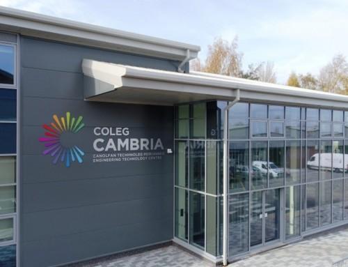 Coleg Cambria Bersham Road