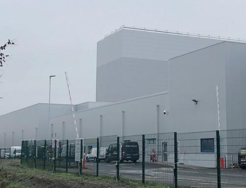Extension Muller UK, Telford