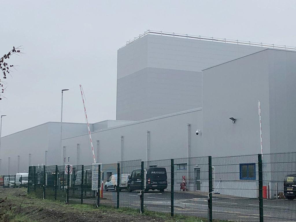 Extension Muller Uk Telford Kynaston Contracts